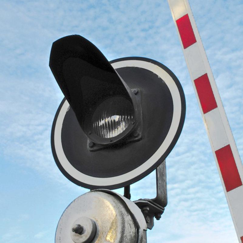 signalisation voie ferrée